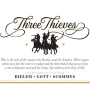 Three Thieves