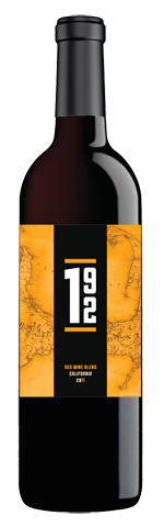 192 Red Blend 2013