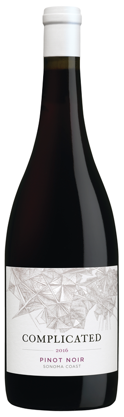 Complicated Pinot Noir 2016