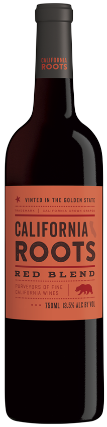 California Roots Red Blend 2018