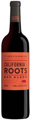 California Roots Red Blend 2016 Image