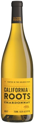 California Roots Chardonnay 2017 Image