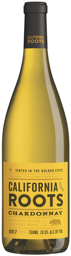 California Roots Chardonnay 2018