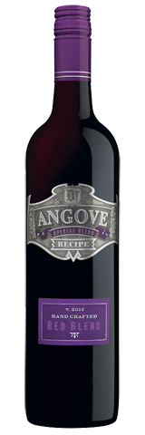 Dr. Angove Red Blend 2013