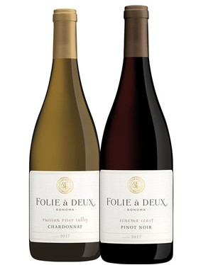 Folie à Deux Holiday Mixed Duo Image