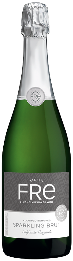 Fre Alcohol-Removed Sparkling Brut