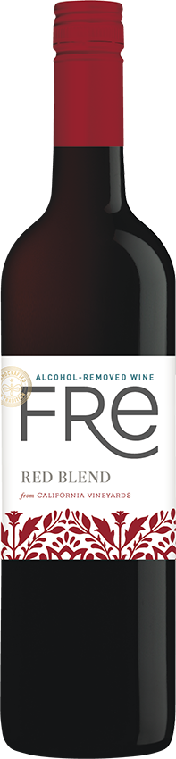 Fre Alcohol-Removed Red Blend