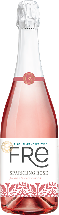 Fre Alcohol-Removed Sparkling Rosé