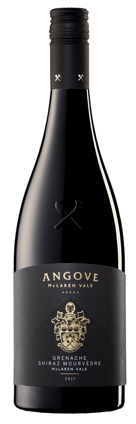Angove Family Crest GSM 2017