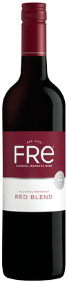 Fre Red Blend NP