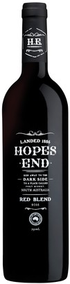 Hopes End Red Blend 2016 Image