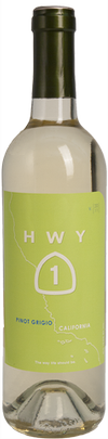 Highway One Pinot Grigio 2013