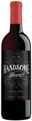 Handsome Devil Malbec 2014