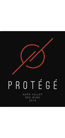 2015 Protégé Napa Valley Red Wine