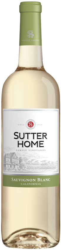 Sutter Home Sauvignon Blanc 750 mL