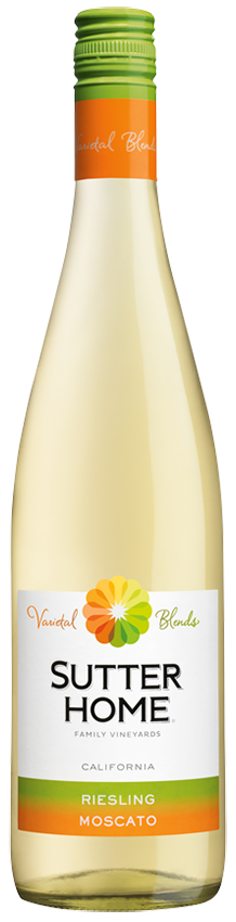 Sutter Home Riesling/Moscato
