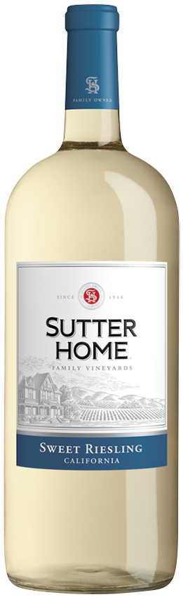 Sutter Home Sweet Riesling 1.5L