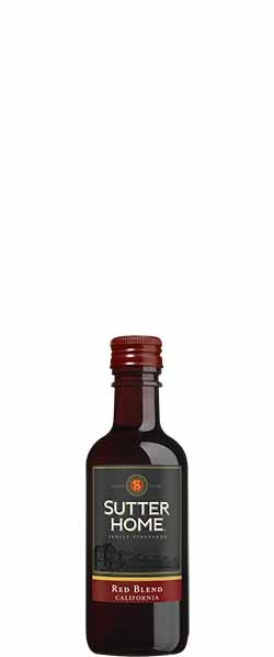 Sutter Home Red Blend 187 mL Image
