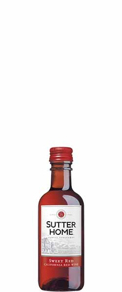 Sutter Home Sweet Red 187 mL Image