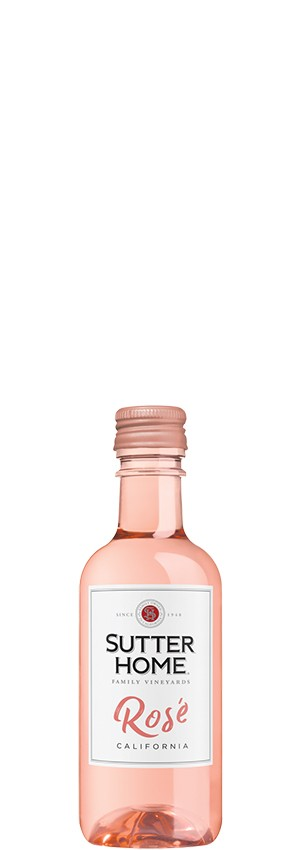 Sutter Home Rosé 187mL