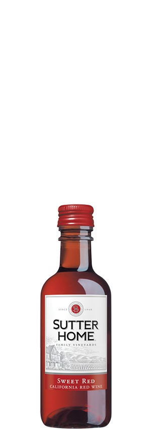 Sutter Home Sweet Red 187mL
