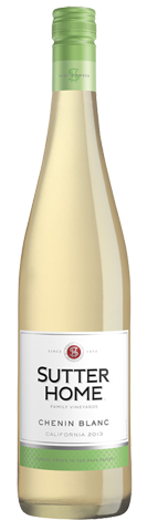 Sutter Home Chenin Blanc 750ml 2013
