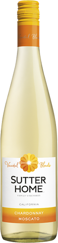 Sutter Home Chardonnay/Moscato 750 mL