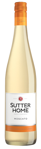 Sutter Home Moscato 750mL