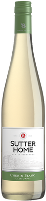 Sutter Home Chenin Blanc 750 mL