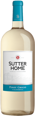 Sutter Home Pinot Grigio 1.5 L