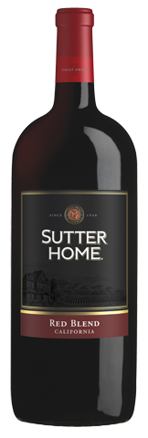 Sutter Home Red Blend 1.5 L