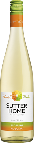 Sutter Home Riesling/Moscato 750 mL