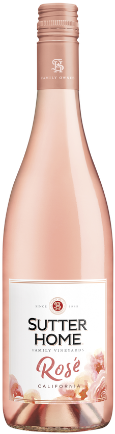Sutter Home Rosé 750 mL