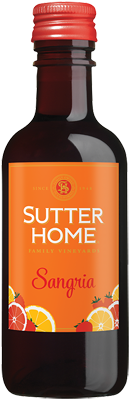 Sutter Home Sangria 187 mL