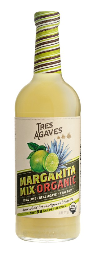 Tres Agaves Margarita Mix 1 L