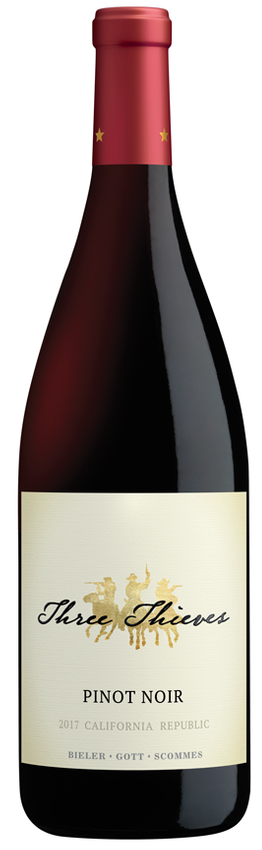 Three Thieves Pinot Noir 2017