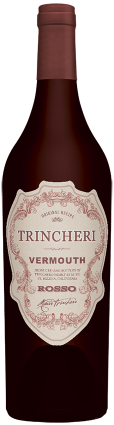 Trincheri Sweet Vermouth Rosso