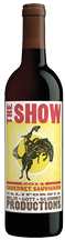 The Show Cabernet Sauvignon 2015