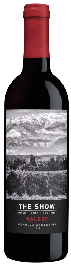 The Show Malbec 2017 Image
