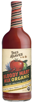 Tres Agaves Bloody Mary Mix 1 L Image