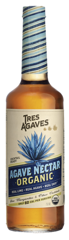 Tres Agaves Nectar 750 mL