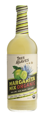 Tres Agaves Margarita Mix 1 L Image