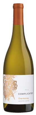 Complicated Chardonnay 2015