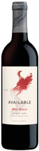 Available Red Blend 2015 Image