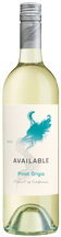 Available Pinot Grigio 2017 Image