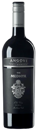 Angove The Medhyk Shiraz 2013
