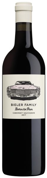 Bieler Born To Run Cabernet Sauvignon 2017