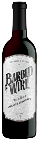 Barbed Wire Cabernet Sauvignon 2014