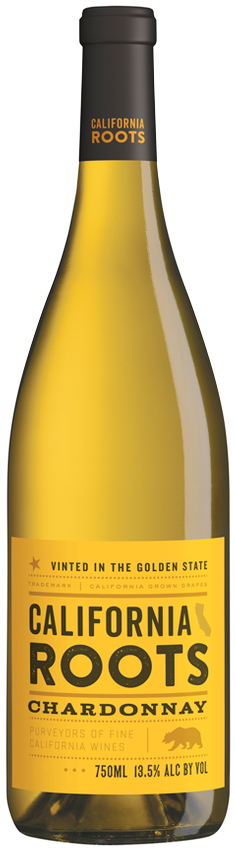 California Roots Chardonnay 2017