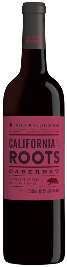 California Roots Cabernet Sauvignon 2017